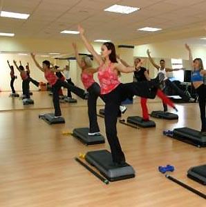 Фото №1 - Перерывы в тренировках помогают сжигать жир быстрее