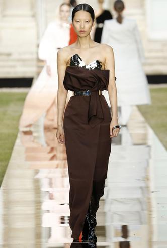 Фото №5 - Да здравствует король: Givenchy Couture FW18