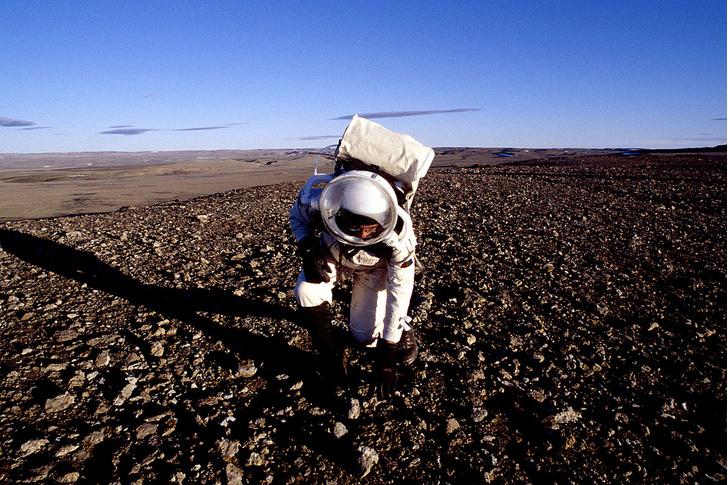 Фото №2 - Космос: план спасения