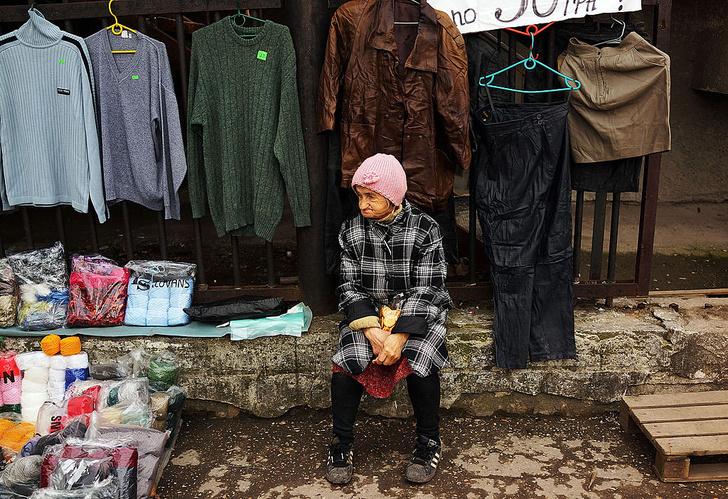 Фото №17 - «Уличный антураж и винтаж»: 8 интересных барахолок России