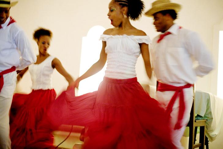 Фото №1 - Доминикана: в едином ритме меренге