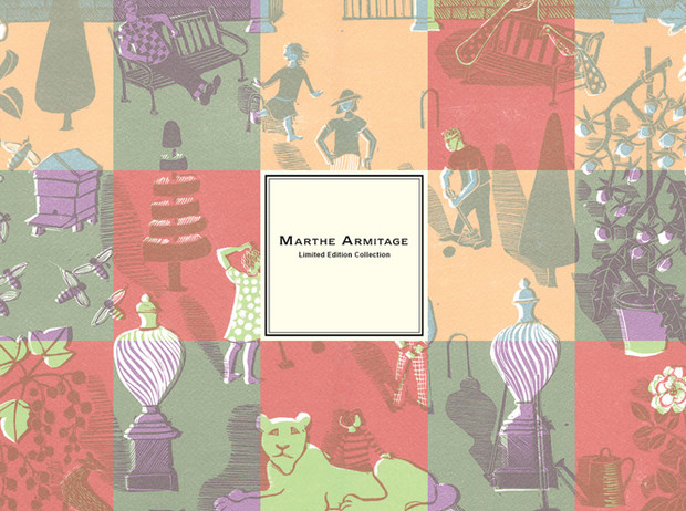 Фото №2 - В фокусе: коллекция Jo Malone x Marthe Armitage