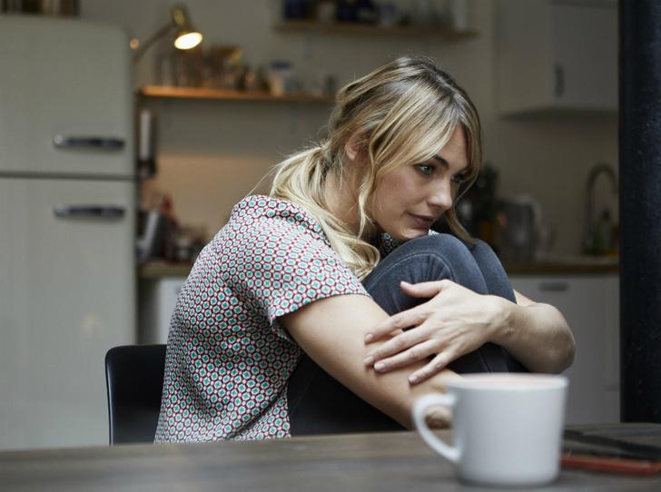 Фото №4 - 5 причин, почему вы не можете завести новые отношения