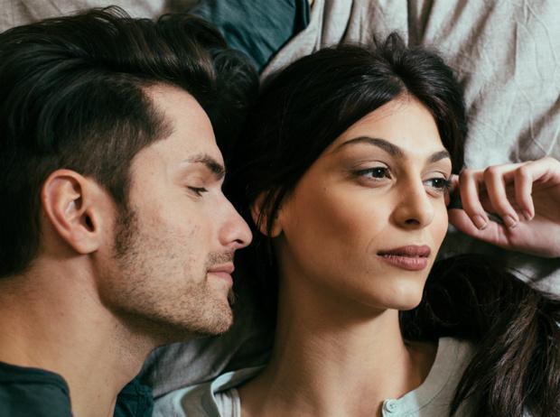Фото №4 - Любит, но не хочет: отношения без секса как новый тренд