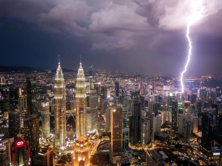 Фото №1 - Один кадр: Малайзия