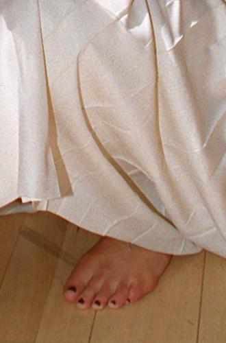 Фото №17 - Чем ноги Меган и Гарри заинтересовали экспертов