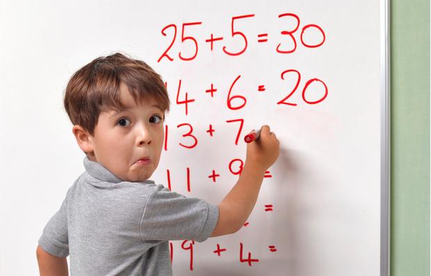 Фото №3 - Раньше, чем вы думаете: когда начинать учить ребенка считать