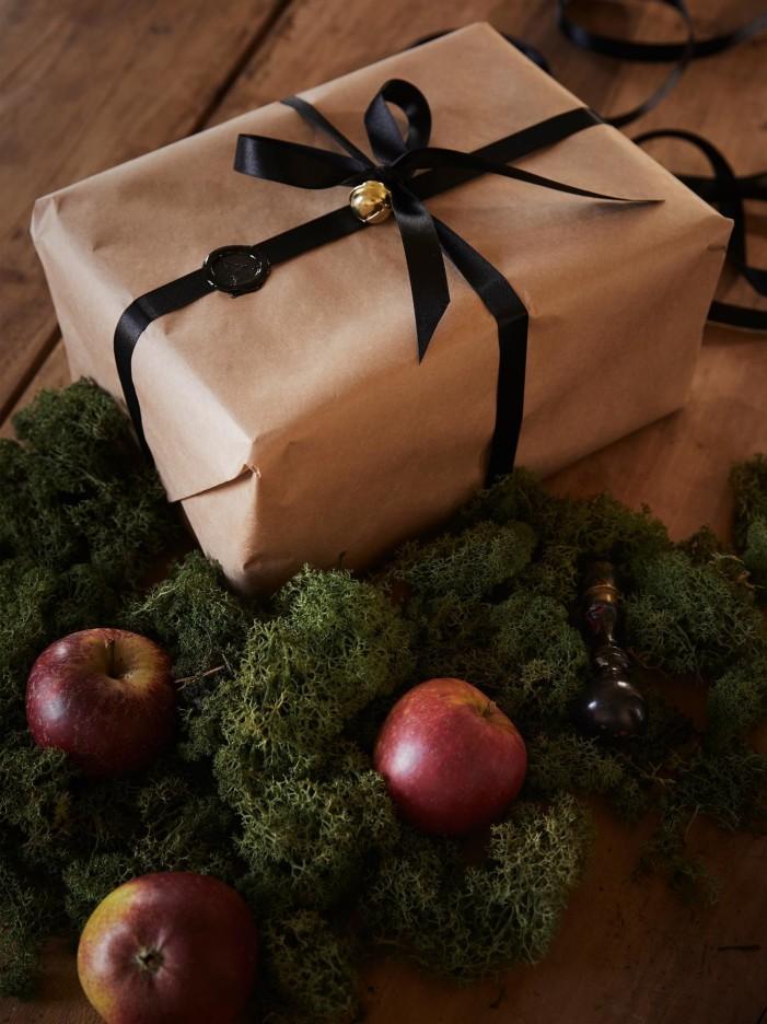 Фото №8 - Заверните, пожалуйста! 5 идей праздничной упаковки подарков