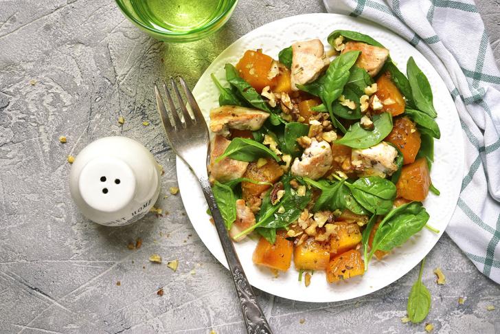 Фото №2 - Идеи для ужина: 10 рецептов, от которых не поправишься