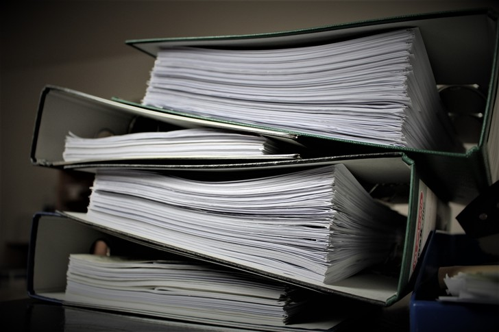 Фото №1 - Госдума рассматривает закон, позволяющий написать заявление работодателю по электронной почте