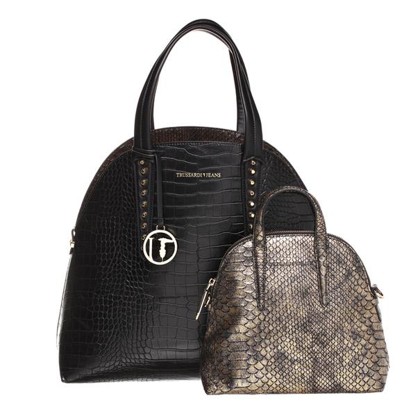 Фото №3 - It bag: Aspen от Trussardi Jeans
