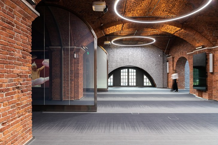 Фото №13 - «Цифергауз»— рабочее пространство будущего