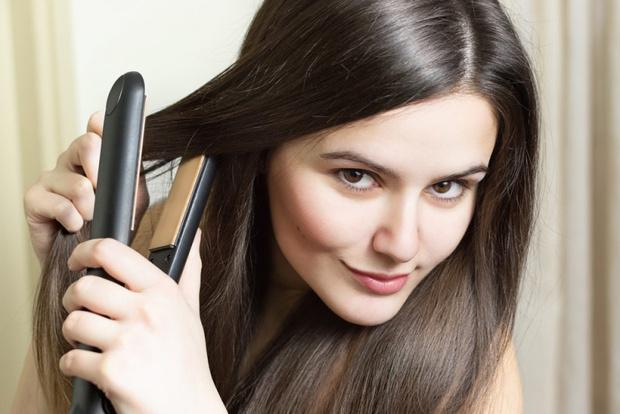 Выбор утюжка для волос