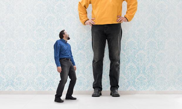 Фото №1 - Делай ноги! Как вырасти на 10 сантиметров и даже больше