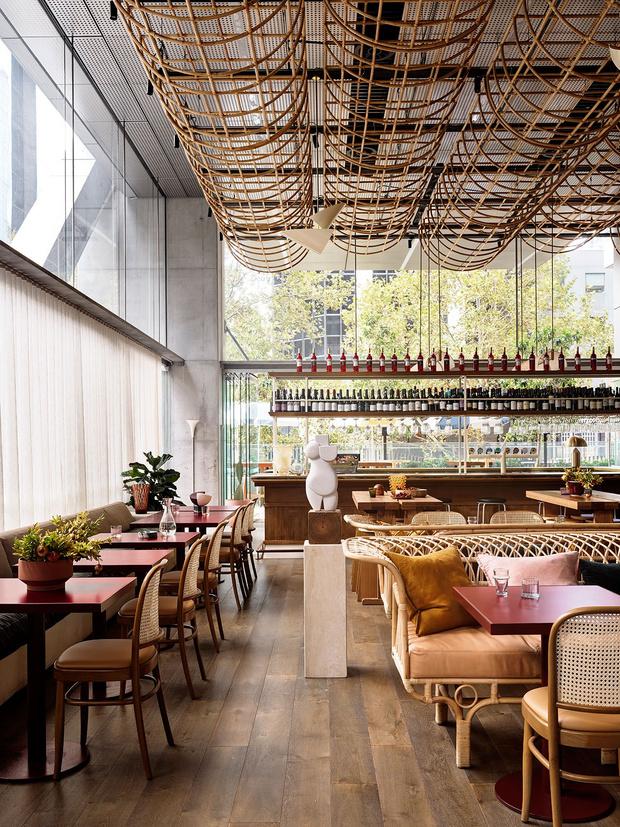 Фото №2 - Маленькая Италия: ресторан Glorietta в Сиднее
