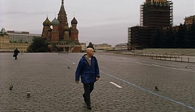 Фото №95 - Москва киношная: 125 культовых мест