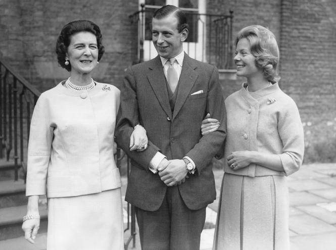 Фото №4 - Неудавшийся заговор: Елизавета II могла и не стать королевой