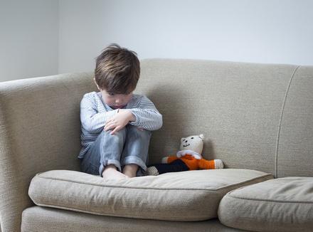 Психосоматика у детей: как это работает