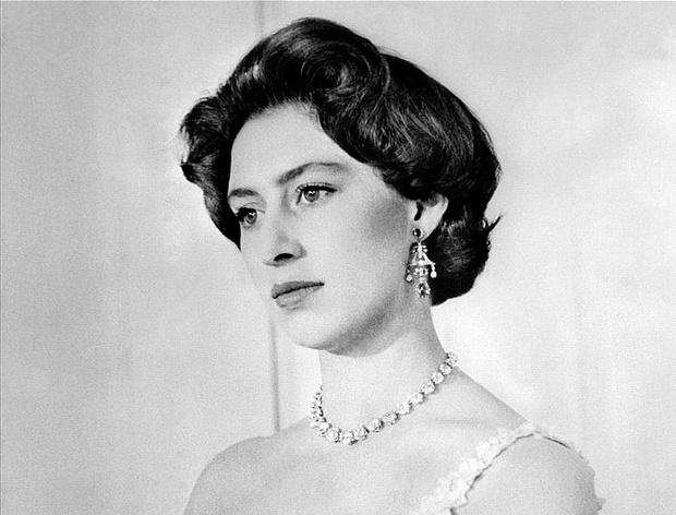 Фото №1 - История одной трагедии: самый секретный роман принцессы Маргарет и его драматичный финал