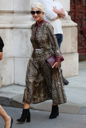 Фото №23 - Мода без возраста: самые стильные звезды старше 60 лет