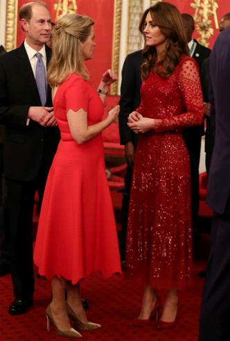 Фото №5 - Серый кардинал стиля: «любимая невестка Королевы» и ее новая особая миссия