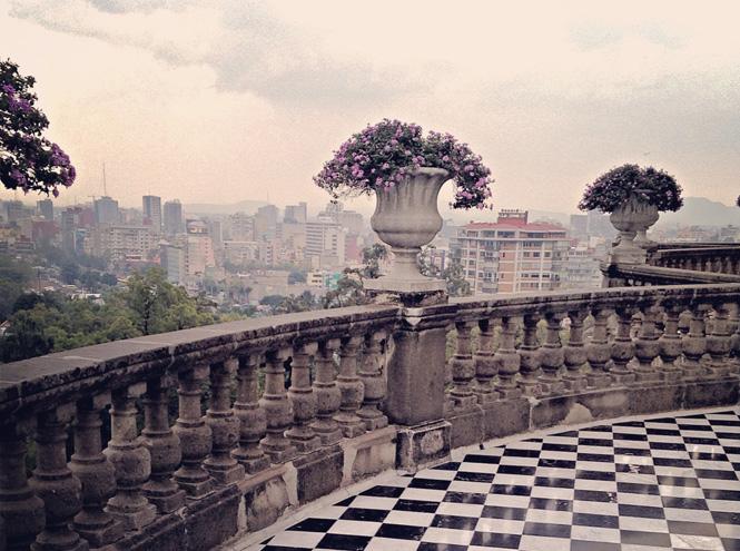 Фото №1 - В пути: beauty-тур в Мехико-Сити