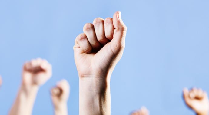 Феминизм: право на любовь к себе?