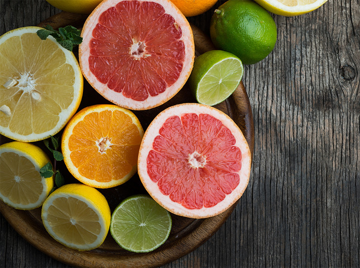 Фото №1 - 9 цитрусов, которые достойны вашего холодильника