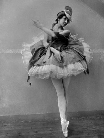Фото №6 - Загадочная смерть, безумие и одиночество: сломанные судьбы великих русских балерин