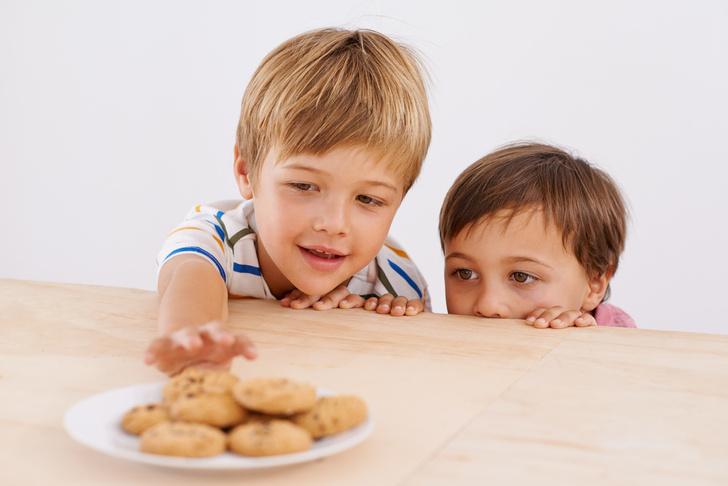 Фото №4 - 5 детских лакомств, об опасности которых вы могли не знать
