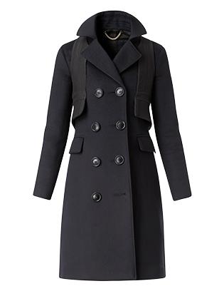 Фото №19 - Шоп-тур: 40 лучших пальто на осень
