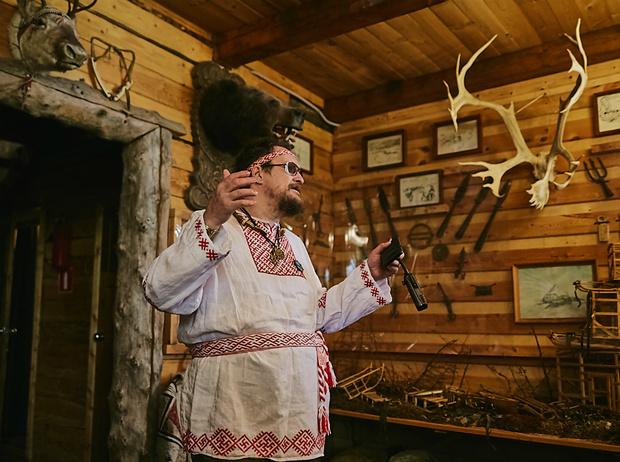 Фото №7 - Экспедиция по Енисею: открой для себя Сибирь
