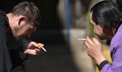 Фото №1 - Желающих бросить курить становится меньше — лекарства для них дорожают