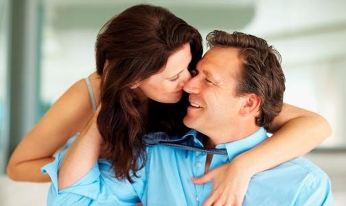 Фото №1 - Как сохранить мужское здоровье и сексуальную активность до старости