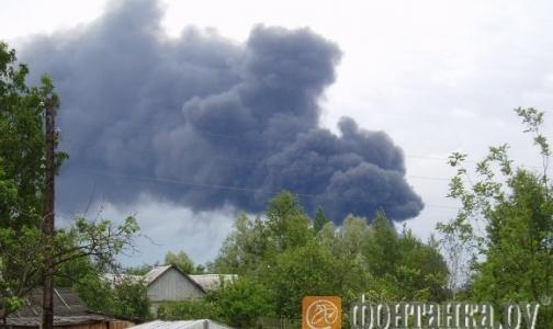 Фото №1 - Летние пожары опасны для курильщиков