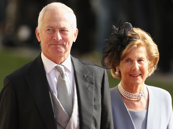 Фото №6 - Знать монарха в лицо: кто сегодня правит в Европе