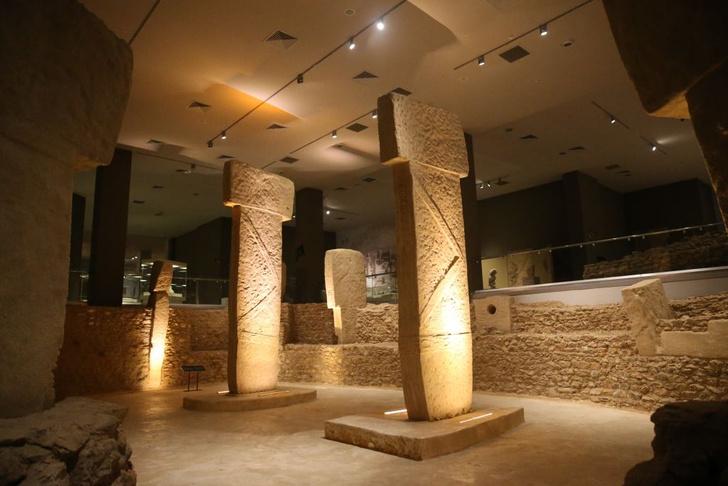 Фото №6 - Гёбекли-Тепе: 7 вопросов о древнейшем храмовом комплексе в мире