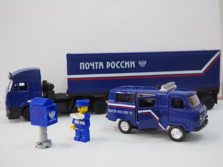 Фото №1 - «Почта России» станет доставлять намного быстрее: от 2 до 8 суток