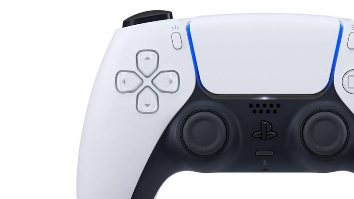 Фото №1 - Sony показала джойстик для PS5