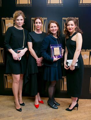 Фото №6 - Событие года: Prix d'Excellence de la Beauté 2016