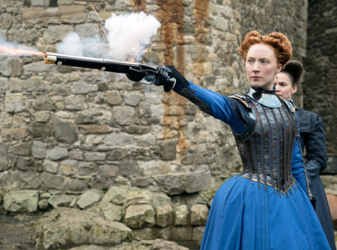 Фото №15 - Елизавета I и Мария Стюарт: противостояние длиною в жизнь