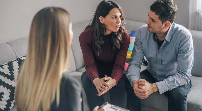 Почему пары распадаются после психотерапии