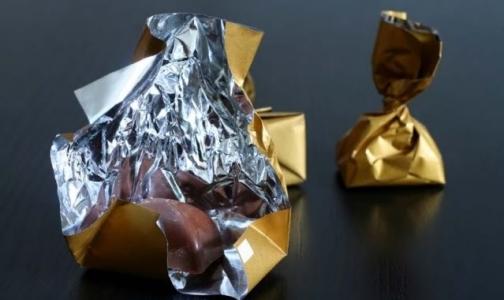 Фото №1 - Темный шоколад полезнее фруктовых соков