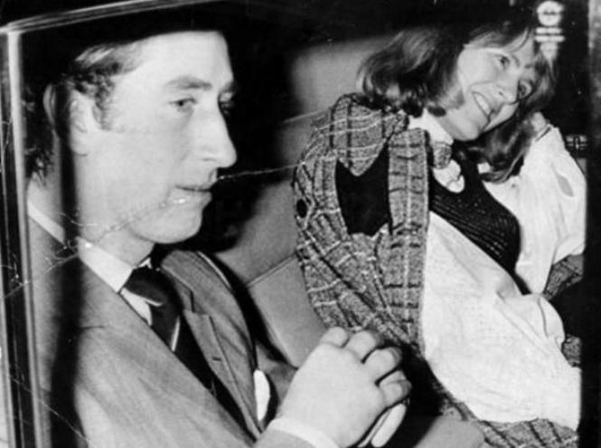 Фото №3 - Принц Чарльз и его Камилла: двое против всех