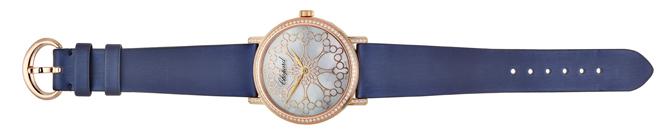 Фото №1 - Леди классика: новые часы Chopard