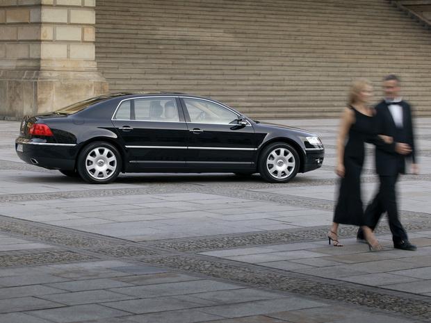 Фото №7 - Ведро позора: 8 немецких автомобилей, которые не оправдали надежд