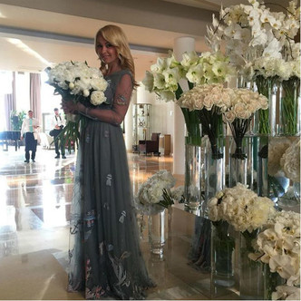 Фото №4 - Татьяна Навка и Дмитрий Песков поженились