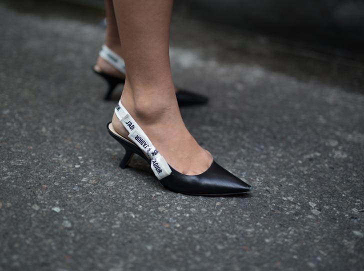 Фото №4 - 5 правил гардероба современной деловой женщины