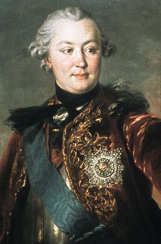 Фото №5 - Любовь и страсть Екатерины II: главные романы великой императрицы