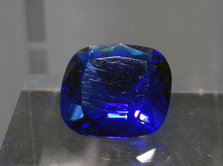 Фото №3 - Камни судьбы: три знаменитых истории проклятых бриллиантов